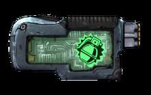Upgrade Grenade