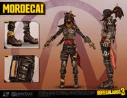 BL3 Cosplay Guide Mordecai2