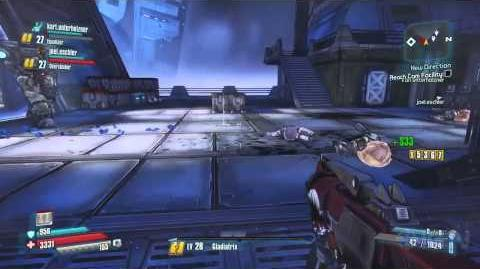 Borderlands The Pre-Sequel Video Preview