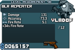 Blr repeater