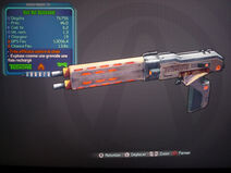 Quickshot (Borderlands 2)