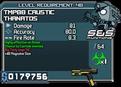 Thanatos Corrosive