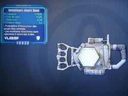 Absorb Shield 1 percent
