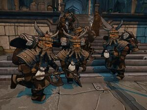 Dwarves 1