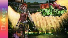Fandir Fiction