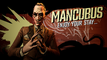 Mancubus Intro BL3
