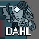 Dahl-veg