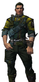 BL2-Axton-Tenue-Aux armes