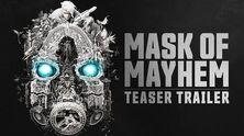 Borderlands Teaser Trailer - Маска Хаоса