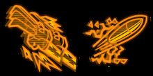 Rama escudo de represalias