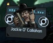 JackieO'Callahan