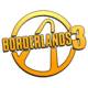 Logo Borderlands 3