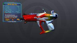 Win-Win Logan Gun