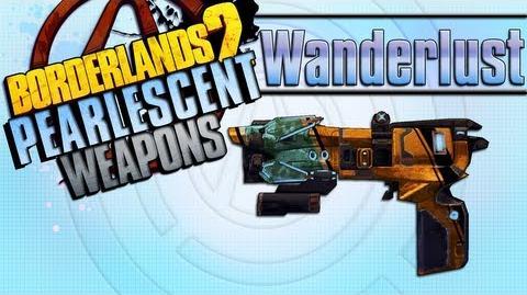 BORDERLANDS 2 *Wanderlust* Pearlescent Weapons Guide!!! *Raid on Digistruct Peak*