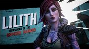 Lilith Borderlands 3
