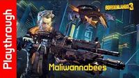 Maliwannabees