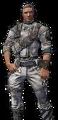 BL2-Axton-Skin-White Knight