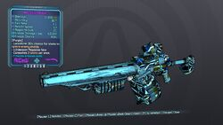 Mateship Sweeper 70L Purple Cryo