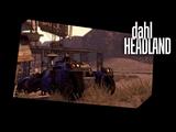 Dahl Headlands