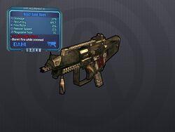 LV 30 React Sand Hawk