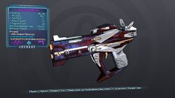 Tenacious Devigorator 70 Purple Cryo