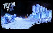 Заставка Равнина Тритона