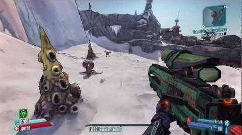 Borderlands 2 - How to farm Babymaker and Developer's Chest