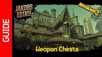 Jakobs Estate Weapon Chests