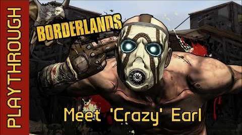 Meet 'Crazy' Earl