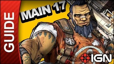 Borderlands 2 Walkthrough - Toil and Trouble - Main Missions (Part 17)