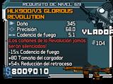 Vladof Revolution