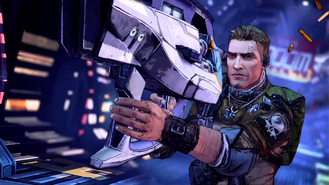 Borderlands2 Axton 2