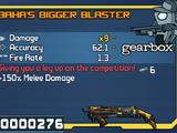 Baha's Bigger Blaster