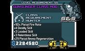 Gunslinger Class Mod55Deadly