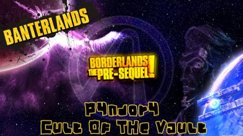 Borderlands The Pre-sequel-
