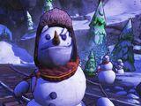 Frost Nipper