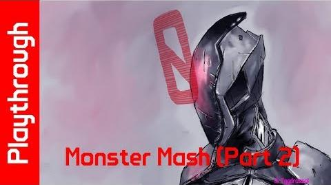 Monster Mash (Part 2)