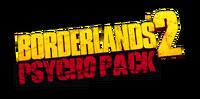 Logo bl2 psychopack dlc