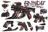 Bandit600