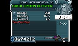 Fry 110101 Eridian Blaster