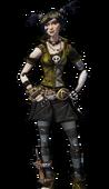 Gaige-skin-hyperion honor