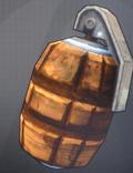 Matériau grenade Vladof 2