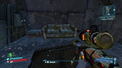 Borderlands2 bloodshotstrong couch 2