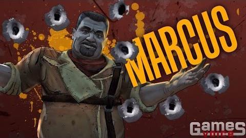 Borderlands 2 - Маркус (Демо озвучки)