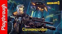 Cannonization