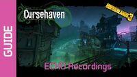 Cursehaven ECHO Recordings