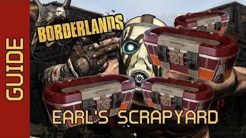 BL1 Earl's Scrapyard Chests Complete Guide