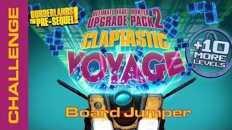 Board Jumper