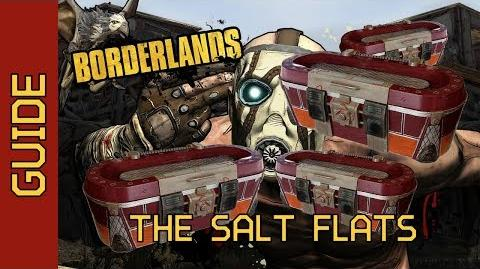BL1 The Salt Flats Complete Guide