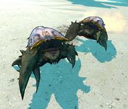 Craboids